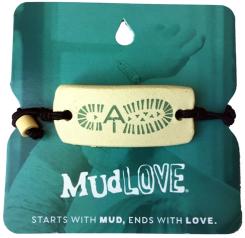 MudLove Bracelet $14.50